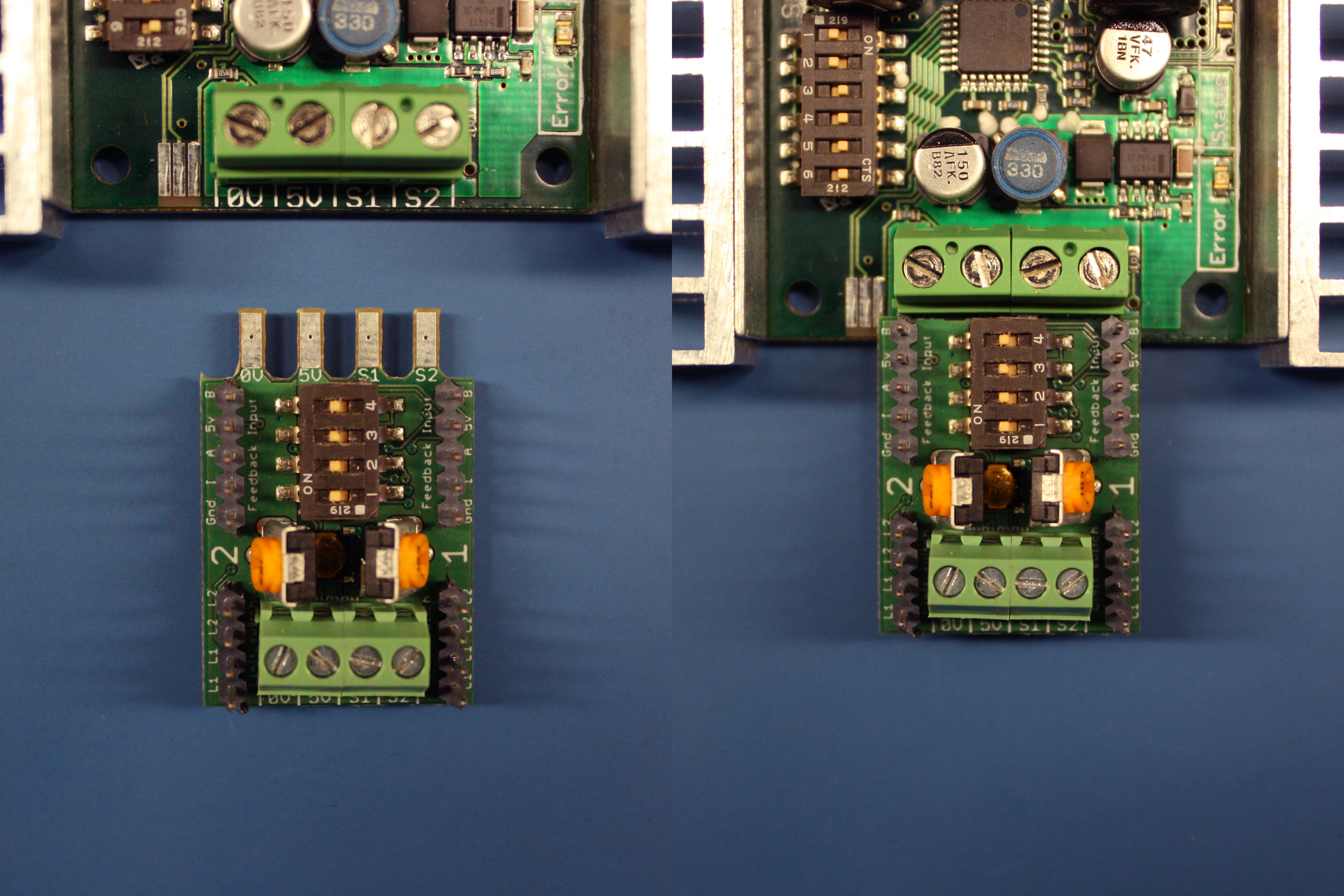 controller CNC NVEM Scheda assi di controllo del movimento con interfaccia Ethernet MACH3 a 6 assi Scheda di controllo del movimento Ethernet MACH3